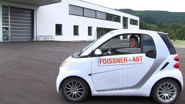 Foissner + Abt GmbH mobiler Service